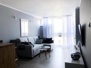 M11 Spacious Park Saski Apartment