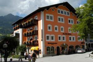 Appartementhaus Aurora - Apartment - Bad Hofgastein