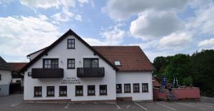 Landgasthof Lang Zum Adler - Uttrichshausen