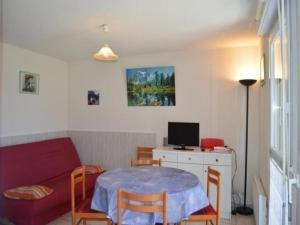 Apartment Location appartement luz saint sauveur 1 piece 4 personnes