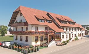 Hotel Landgasthof Kranz - Gutmadingen