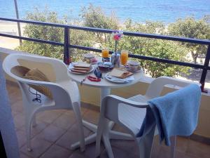Hostels e Albergues - Hotel Arsenakos