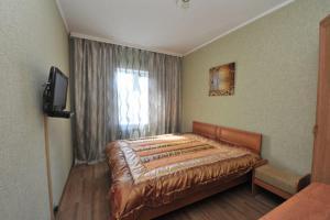 Hotel FIVE STARS, Hotely - Neryungri