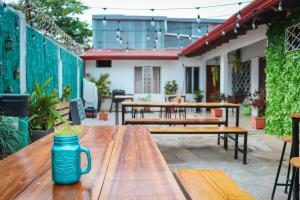 Hostal My Green House, Liberia