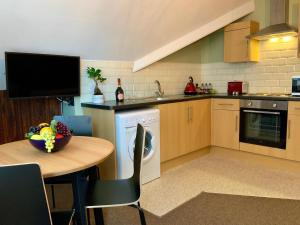 Accommodation in Sunderland