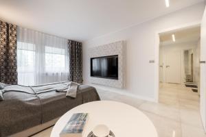 Apartament Silesian Vip Gliwice