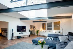 White Lofty - Apartment - Düsseldorf