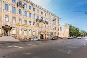 Гостевой дом На Садовой