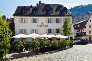Gutwinski Hotel - Feldkirch