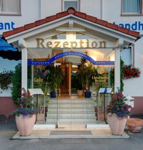 Landhotel Schuff - Kindsbach