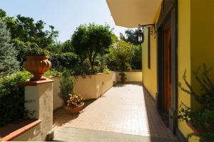 B&B Massico Apartments, B&B (nocľahy s raňajkami)  Sant'Agnello - big - 44