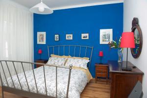 B&B Massico Apartments, B&B (nocľahy s raňajkami)  Sant'Agnello - big - 7