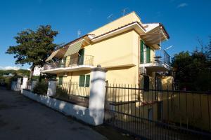 B&B Massico Apartments, B&B (nocľahy s raňajkami)  Sant'Agnello - big - 9