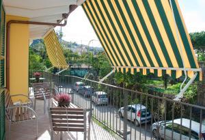 B&B Massico Apartments, B&B (nocľahy s raňajkami)  Sant'Agnello - big - 13