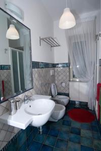 B&B Massico Apartments, B&B (nocľahy s raňajkami)  Sant'Agnello - big - 30
