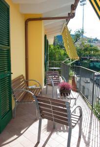 B&B Massico Apartments, B&B (nocľahy s raňajkami)  Sant'Agnello - big - 16