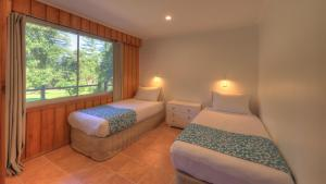 Hideaway Retreat, Hotely  Burnt Pine - big - 11