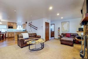 Accommodation in Al Tahoe