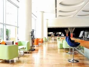 Ibis World Trade Centre - Dubai