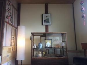 Suzume-An, Kúriák  Kiotó - big - 3
