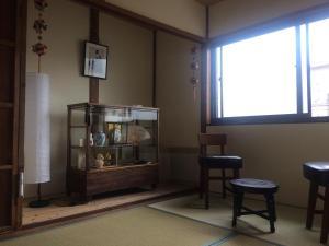 Suzume-An, Kúriák  Kiotó - big - 5