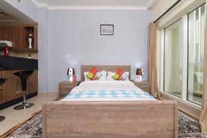 OYO 248 Home Studio Al NojoomTower Business bay - Dubai
