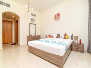 OYO 257 Home 1BHK AXIS ONE Silicon Oasis - Dubai