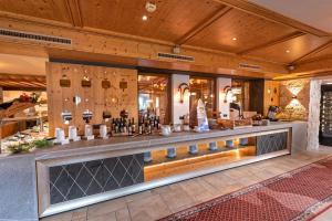 Alpinhotel Berghaus - Hotel - Hintertux