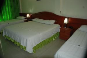 Hotel Los Puentes Comfacundi, Hotely  Girardot - big - 7