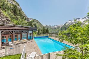 Résidence Pierre & Vacances L'Hermine - Hotel - Avoriaz