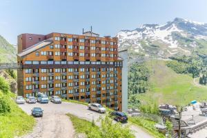 Maeva L'Hermine - Apartment - Avoriaz
