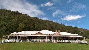 Deloraine Homestead - Accommodation - Gladysdale