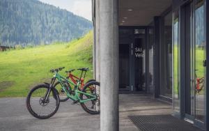 Parsenn Resort - Apartment - Davos