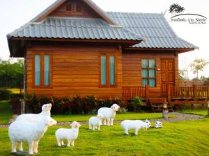 Tarnjedton Pai Resort - Pang Mapha
