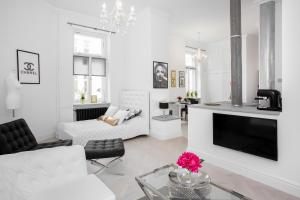 Apartments Warsaw City Center by Renters