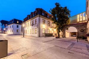 Schwan und Post Business Quarters - Hotel - Bad Neustadt an der Saale