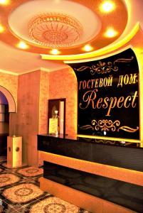 Hotel Respect - Novaya Proletarka