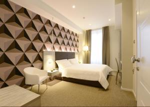 Hotel Repubblica 55 - Biella