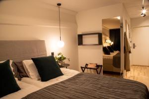 Hotell Syfabriken - Falköping