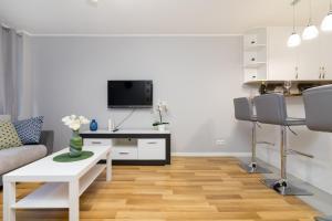 Służew Business Apartment