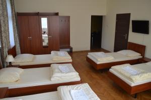 Hostel Gwarek