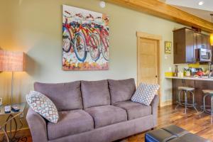 Casita Mora, Prázdninové domy  Durango - big - 18