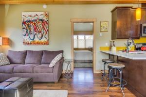 Casita Mora, Prázdninové domy  Durango - big - 16