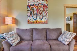 Casita Mora, Prázdninové domy  Durango - big - 15