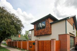 Casita Mora, Prázdninové domy  Durango - big - 13