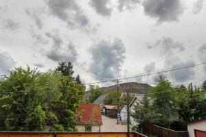 Casita Mora, Prázdninové domy  Durango - big - 10
