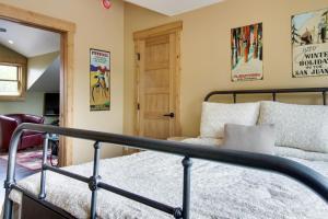 Casita Mora, Prázdninové domy  Durango - big - 9
