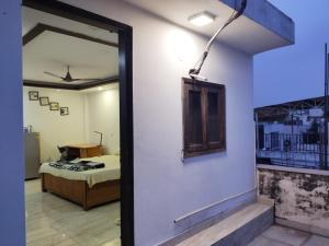 Rooftop Apartment Centrally located