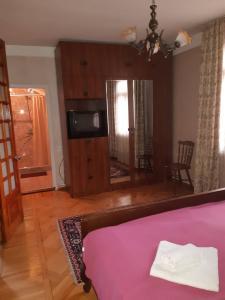 Guest House Mzia, Vendégházak  Borzsomi - big - 28