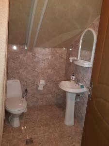 Guest House Mzia, Vendégházak  Borzsomi - big - 25